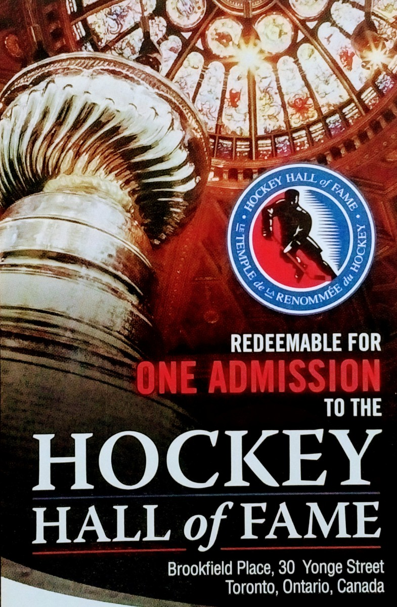 Toronto Maple Leafs Centennial Exhibit
