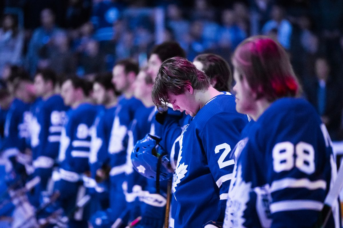 Toronto Maple Leafs 2020 Trade Deadline Preview Centre Of Leafs Nation